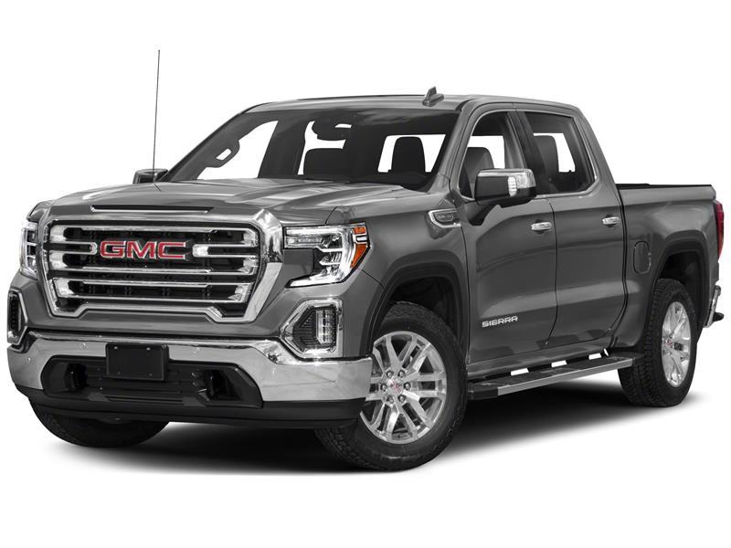 GMC Sierra AT4 Carbon Pro nuevo color A eleccion precio $1,229,500