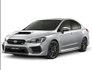 Subaru WRX STi nuevo color A eleccion precio u$s90.000