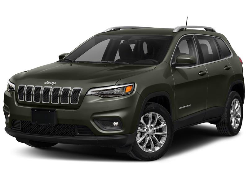 Jeep Cherokee 3.2L 4x4 Longitude   nuevo color A eleccion precio $139.990.000