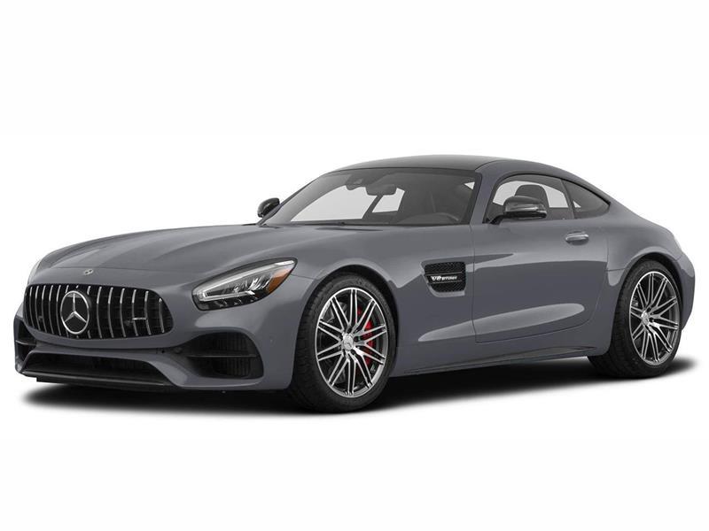 foto Mercedes AMG GT R nuevo color A elección precio u$s367.000