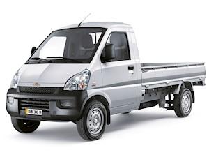 Chevrolet N300 Work