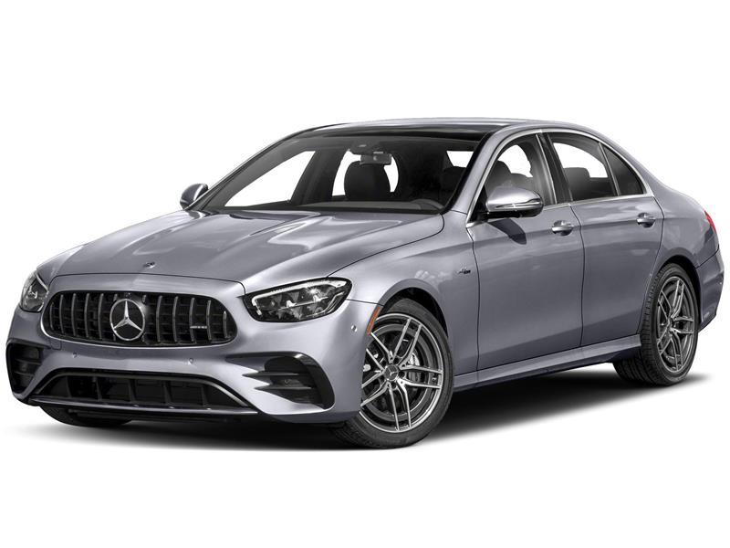 Mercedes Clase E 53 AMG 4MATIC+ nuevo color A eleccion precio $1,666,900