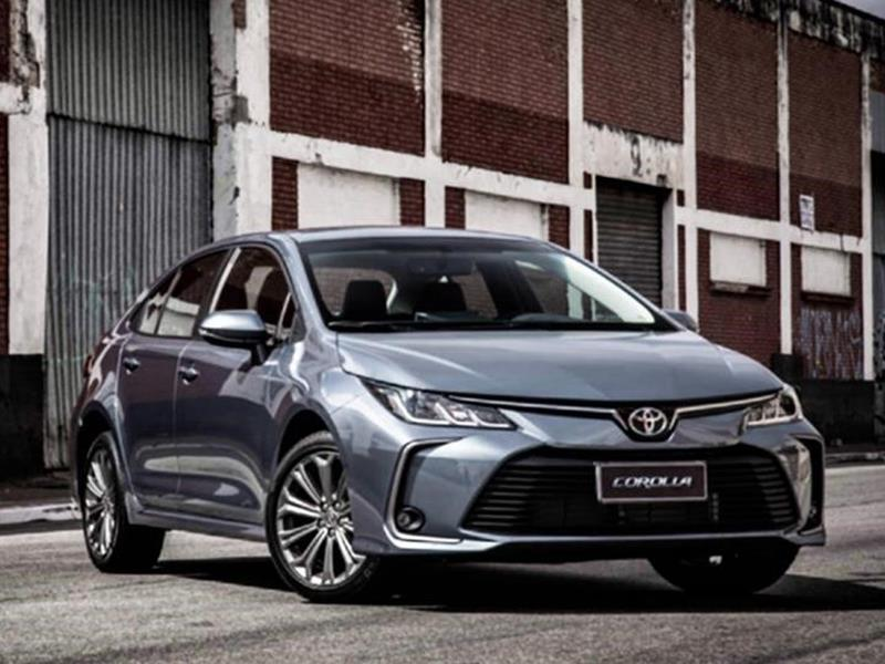 Toyota Corolla 1.6L XLI  nuevo precio $14.690.000