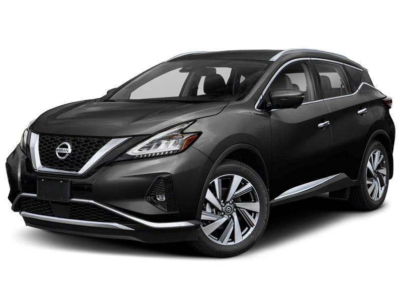 Nissan Murano Exclusive nuevo color A eleccion precio $151.990.000
