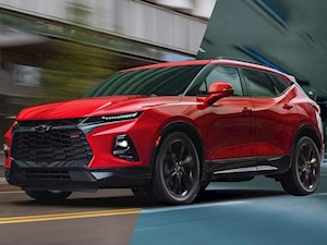 Chevrolet Blazer 3.6L RS AWD  (2019)