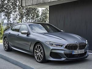 BMW Serie 8 Gran Coupe M850iA xDrive nuevo color A eleccion precio $2,135,000