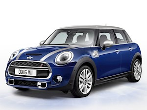 foto MINI Cooper S Chili 2.0 5P Aut (2020)
