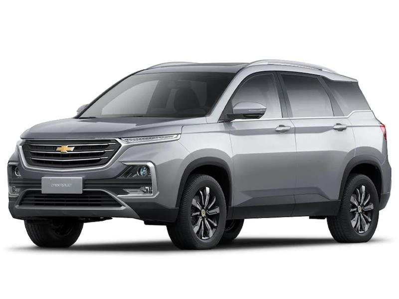 Chevrolet Captiva 1.5L Premier AT nuevo color A eleccion precio u$s24,990