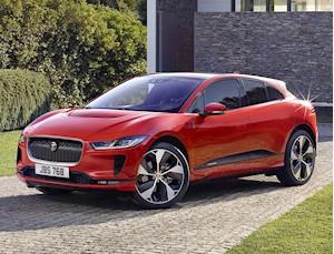 Jaguar I- Pace