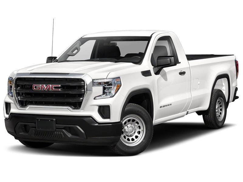 GMC Sierra Regular 4x4 nuevo financiado en mensualidades(enganche $307,965 mensualidades desde $15,837)