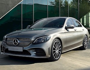 Mercedes Clase C C300 AMG-Line Aut nuevo color A eleccion precio u$s66.500