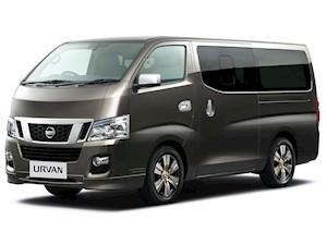 Foto venta Auto nuevo Nissan Urvan 2.5L DX T-Bajo 15Pas  color A eleccion precio u$s29,690