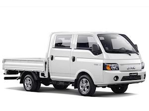 JAC Motors X200