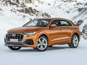 Audi Q8 55 TFSI Elite nuevo color A eleccion precio $1,399,900