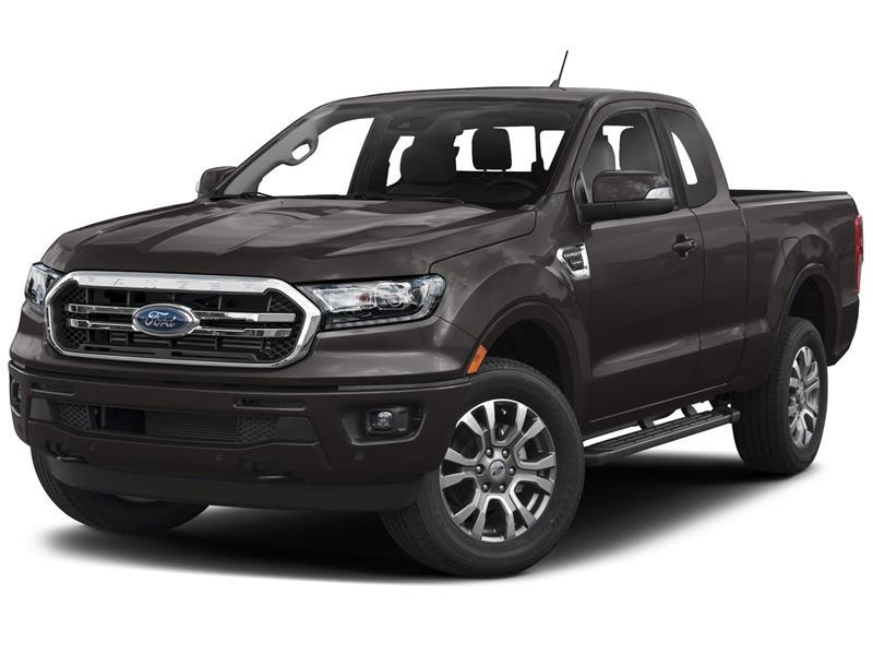 foto Ford Ranger XL Gasolina 4x2 nuevo color A elección precio $434,600