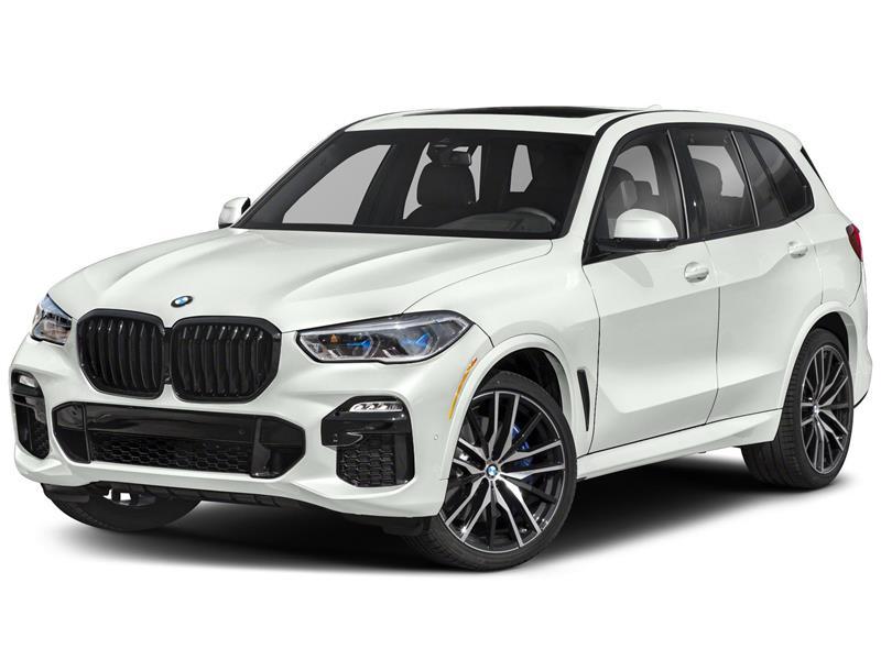 foto BMW X5 xDrive40i (2021)