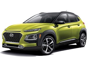 foto Hyundai Kona Safety + 4x4 (2021)