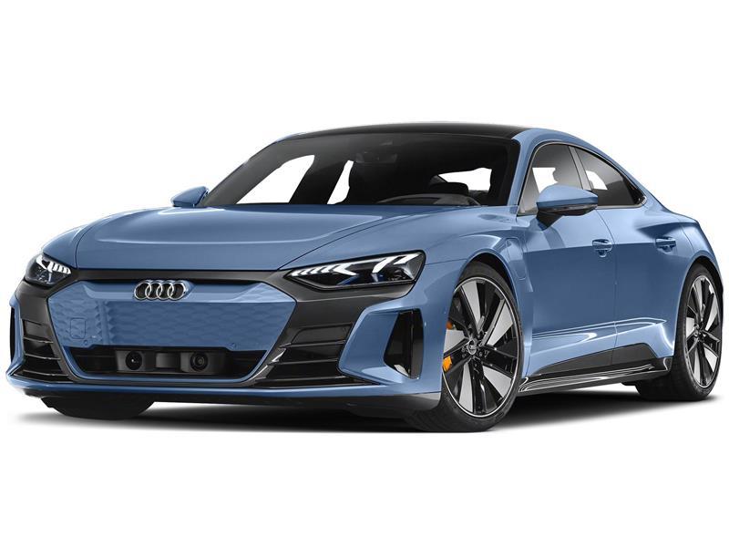 Audi e-tron GT RS nuevo color A eleccion precio $3,259,900