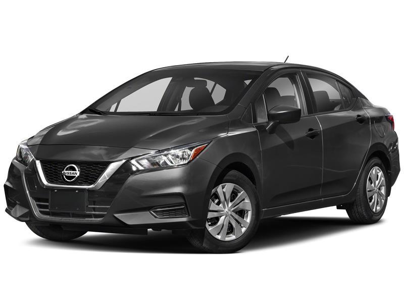 Nissan Versa Sense nuevo color Rojo precio $253,900