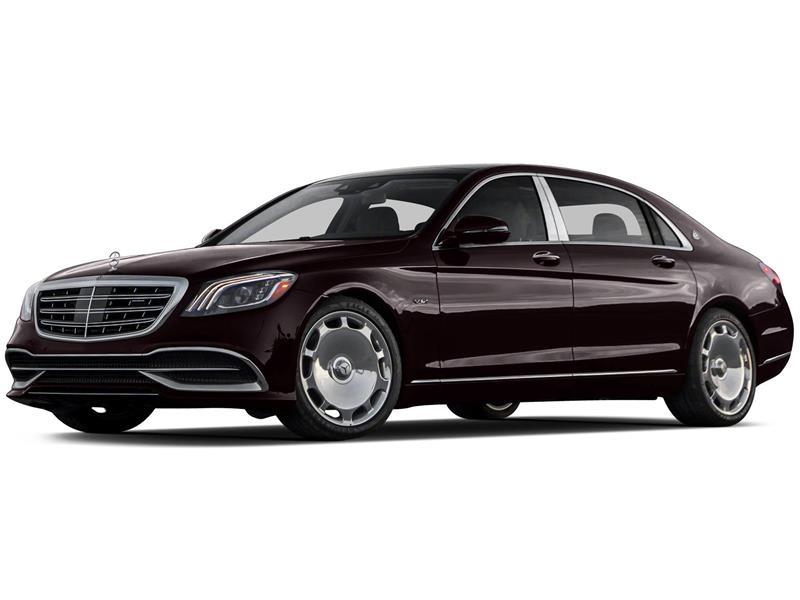 Foto Mercedes Maybach S 650 Guard nuevo color A eleccion precio $12,215,000