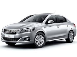 Foto venta Auto nuevo Peugeot 301 1.6L VTI Active color A eleccion