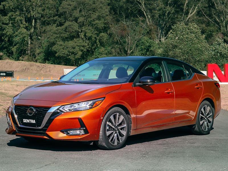 Nissan Sentra Sense financiado en mensualidades mensualidades desde $4,699