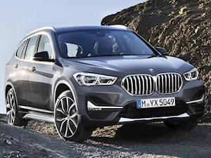 BMW X1 sDrive 20i SportLine nuevo color A eleccion precio u$s56.900