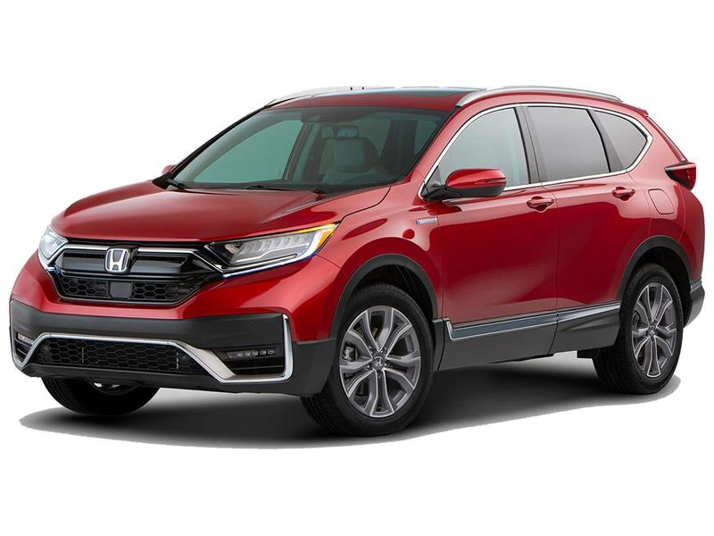 Honda CR-V Turbo nuevo financiado en mensualidades(enganche $80,000 mensualidades desde $8,611)
