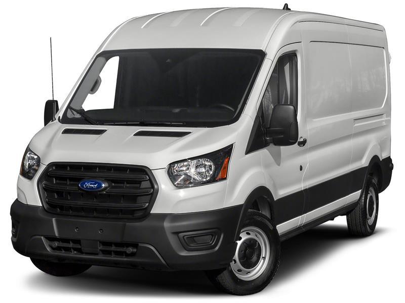 Ford Transit Diesel Van Jumbo  nuevo color A eleccion precio $736,000