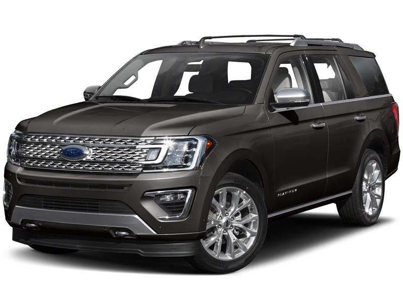 OfertaFord Expedition Limited Max 4x2 nuevo color A eleccion precio $1,327,700