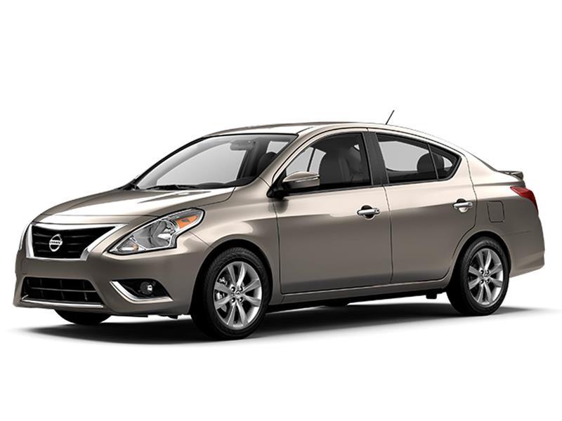 Nissan Versa V-Drive
