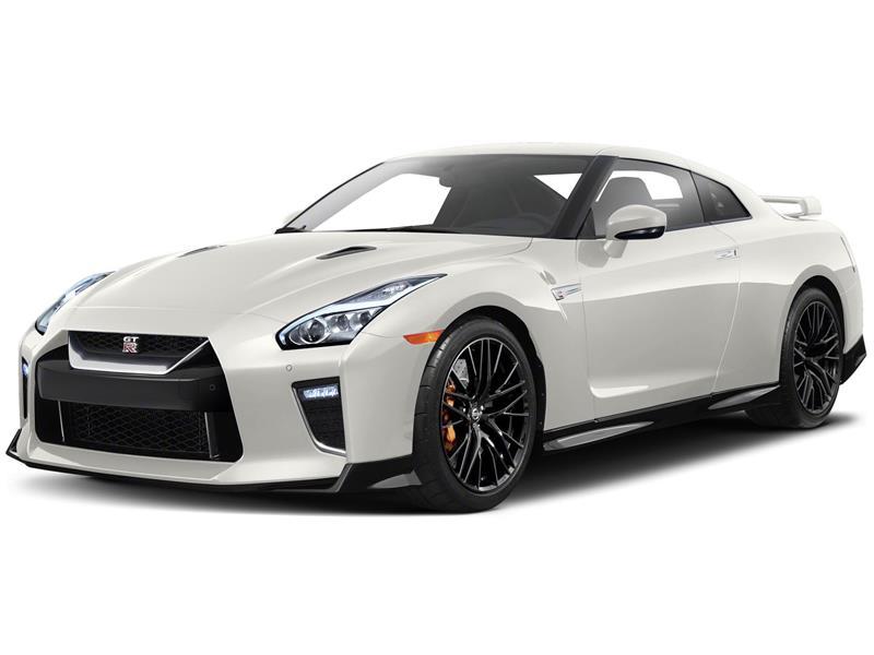 Nissan GT-R Premium nuevo color A eleccion precio $2,791,600