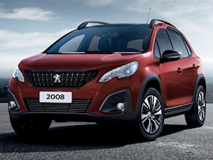 foto Peugeot 2008 Feline Tiptronic financiado en cuotas anticipo $1.119.200