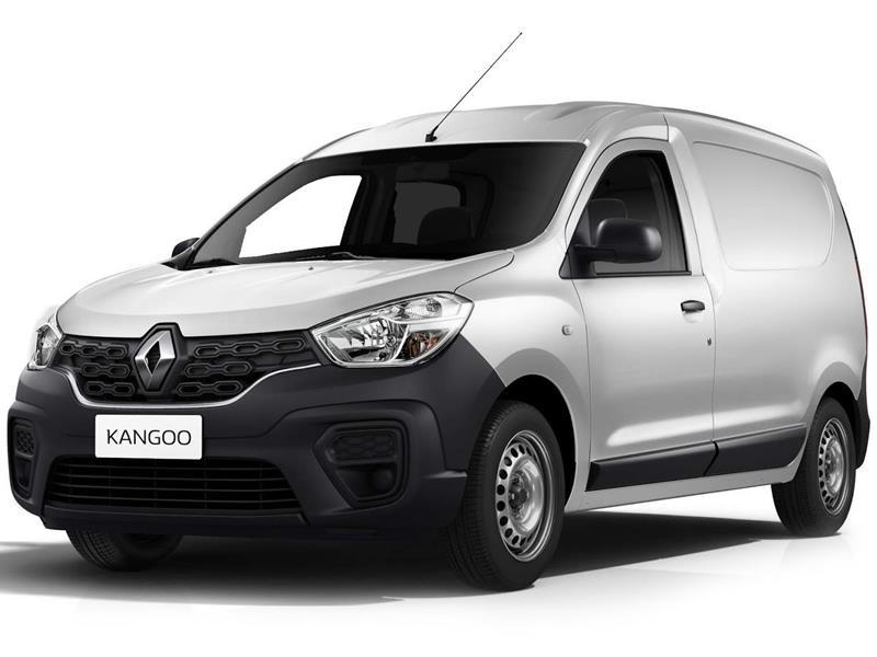Renault Kangoo Intens  nuevo color A eleccion precio $294,500