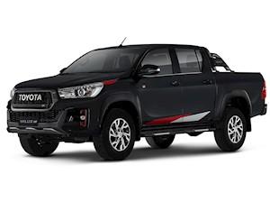foto Toyota Hilux GRS II