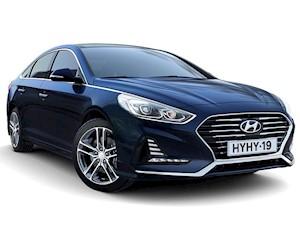 Hyundai Sonata Hibrido  2.0L HEV Premium  nuevo precio $23.490.000