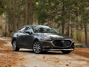 Mazda 3 Sedan i Grand Touring Aut financiado en mensualidades enganche $83,980 mensualidades desde $7,557