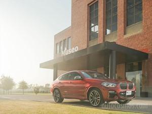 BMW X4 M40iA Aut nuevo color A eleccion precio $1,259,900