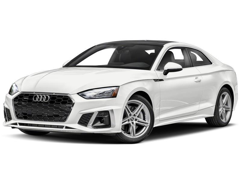 Audi A5 Coupe 40 TFSI Select nuevo color A eleccion precio $784,900
