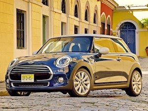 MINI Cooper Pepper 1.5 3P Aut (2019)