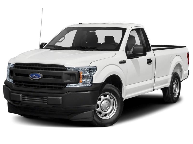 Ford F-150 Doble Cabina 4x2 V6 nuevo color A eleccion precio $651,000