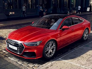 foto Audi A7