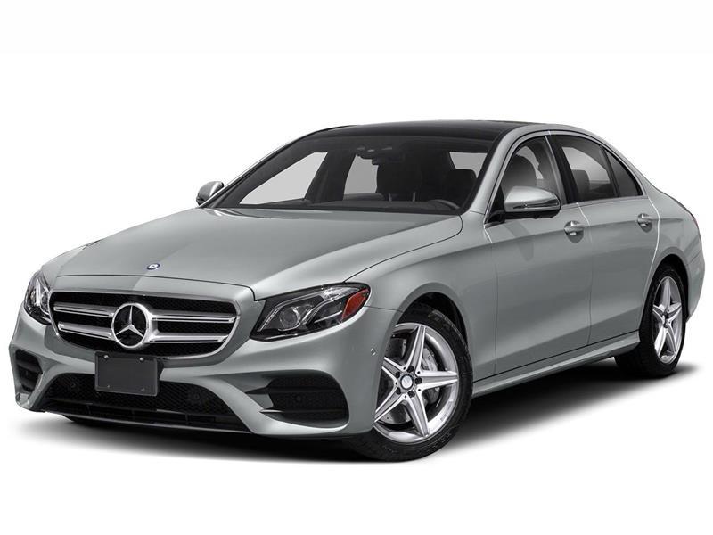 foto Mercedes Clase E 450 4Matic nuevo color A elección precio u$s128.000