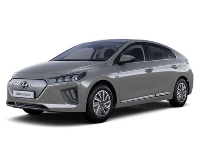 Hyundai Ioniq EV GLS nuevo precio $15.990.000
