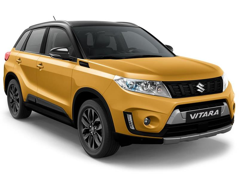 Suzuki Vitara GLS nuevo financiado en mensualidades(mensualidades desde $3,999)