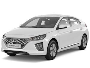 Hyundai Ioniq GLS Premium nuevo color A eleccion precio $444,900