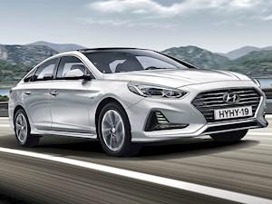 Foto venta Auto nuevo Hyundai Sonata 2.0L HEV Premium  precio $23.490.000