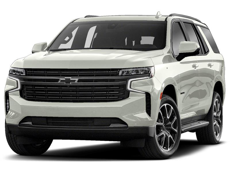 Chevrolet Tahoe LS nuevo color A eleccion precio $1,263,700