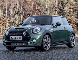 foto MINI Cooper S 60 Years Edition Aut (2020)