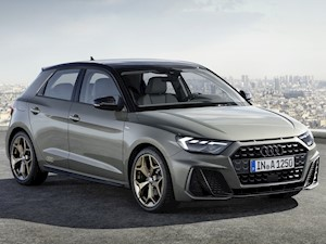 Audi A1 Sportback 30 TFSI S-tronic nuevo color A eleccion precio u$s34.500